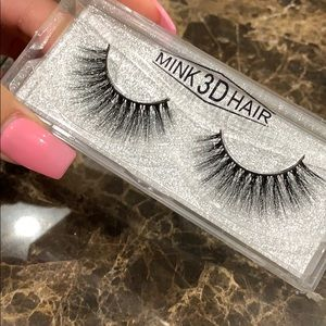 Letty lashes